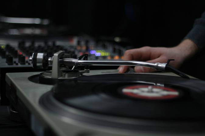Learn to DJ and Get Gigs | DJ in Ministry of Sound